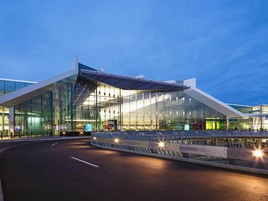 Aeropuerto de Canberra - Australia
