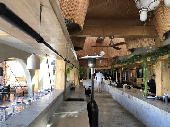 Hotel Boutique Kensho Psarou