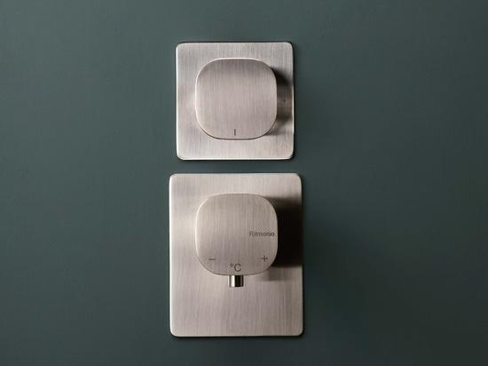 Las soluciones Ritmonio para una experiencia shower & wellness tailor made.