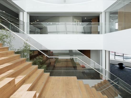 Z Office / C+ Arquitectos