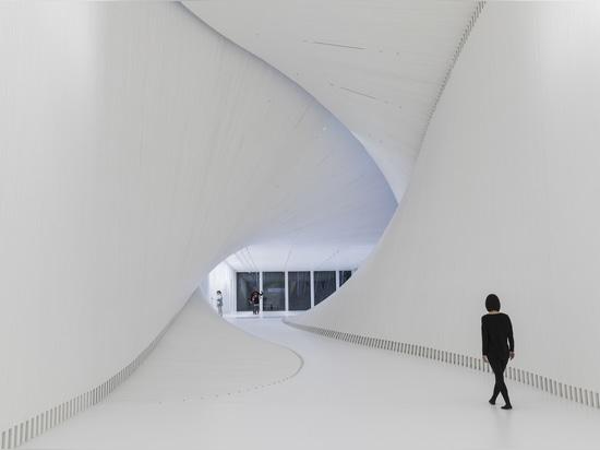 El Museo Twist / GRANDE