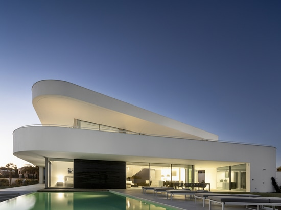 Casas LuxMare / Mário Martins Atelier