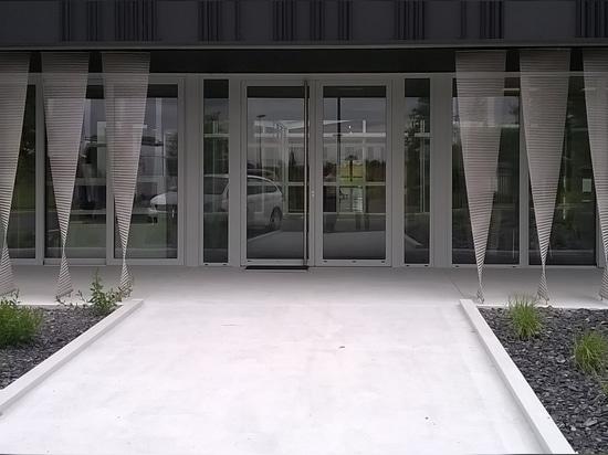 Atelier en Pau (Francia)