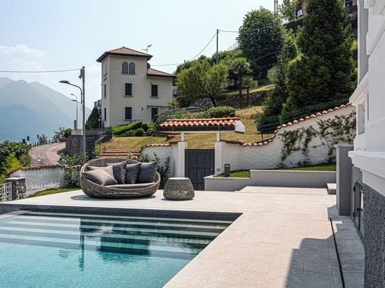 Villa Lago de Como