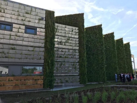 Edificio LIKO-Vo Living