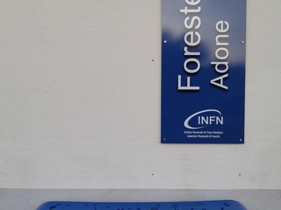 INFN Instituto Nacional de Física Nuclear