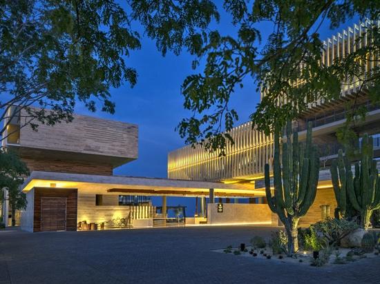 El Solaz de 34 acres, inspirado en la naturaleza, un complejo turístico de colección de lujo