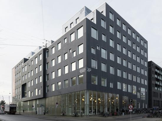 Campus en Copenhague