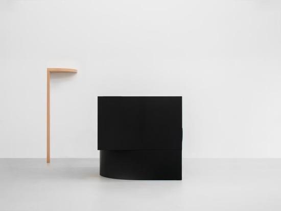 Bernard Dubois e Isaac Reina se unen para la gama de productos arquitectónicos