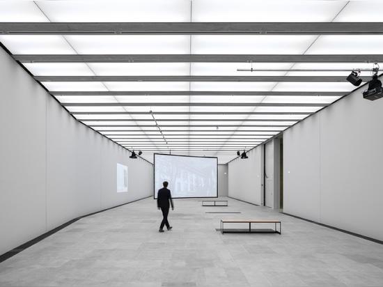 La Galería James Simon