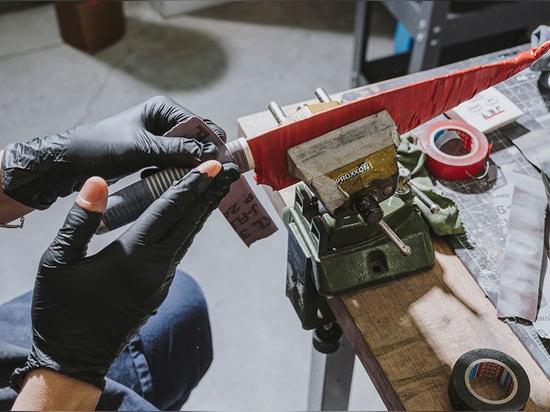 La demanda de cuchillos de cocina florentinos sigue creciendo