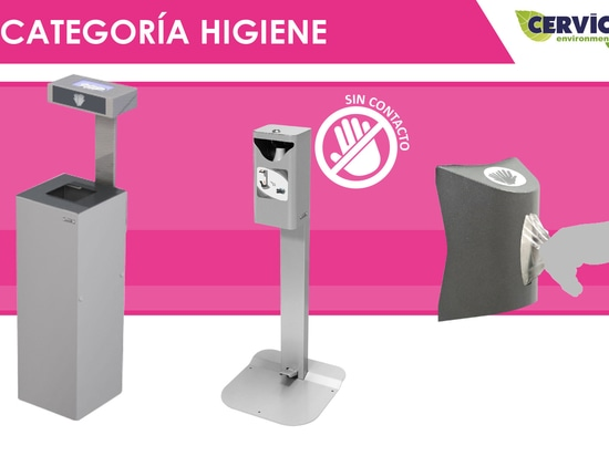 Categoría Higiene