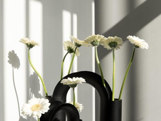 Una colección de jarrones inspirada en el puente de Mario Alessiani para XLBoom