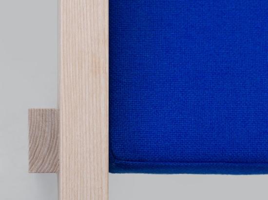 La Silla Simple y Sólida de Thijmen van der Steen