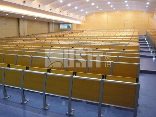 Usar el asiento US-919M en la sala de conferencias de China