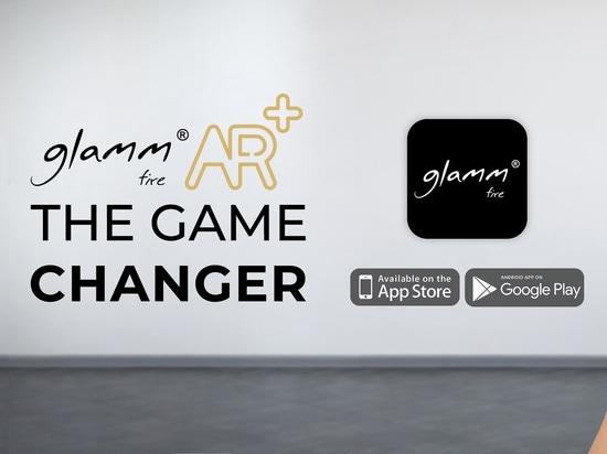 GlammFire AR - El cambio de juego