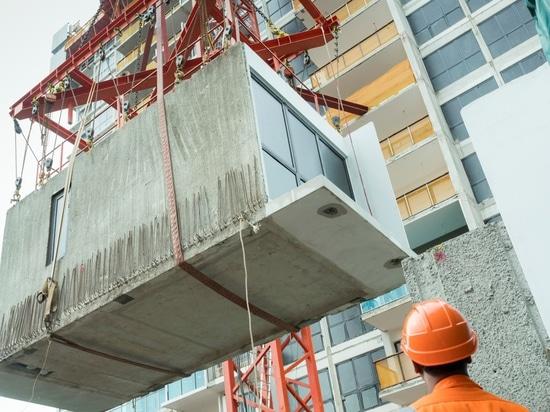 ¿Se hará más popular la construcción de prefabricados después de la pandemia?