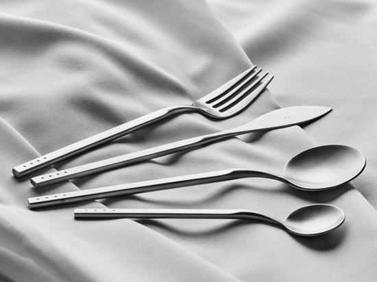 Estableciendo la expectativa - KROF Cutlery