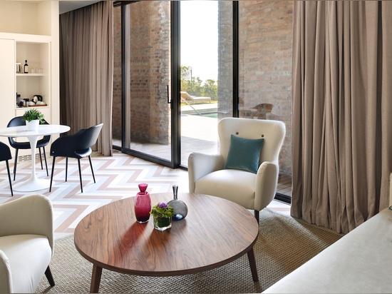 JW Marriott Venice Resort & Spa: lujosa e intemporal simplicidad