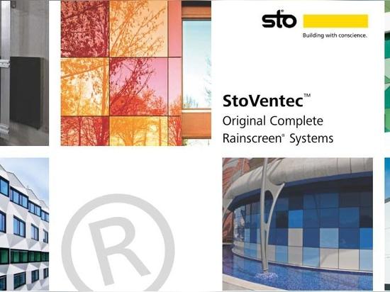 StoVentec™ Rainscreen®: Donde el arte se encuentra con la ciencia