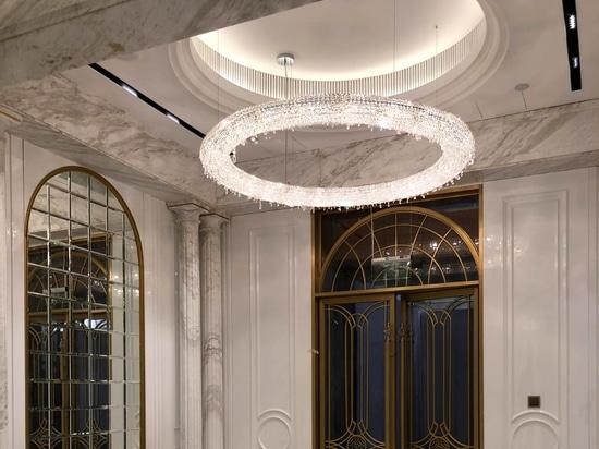 Villa de lujo en Shanghai