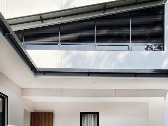 Casa Vinyasa / Arquitectura responsable de Aaksen