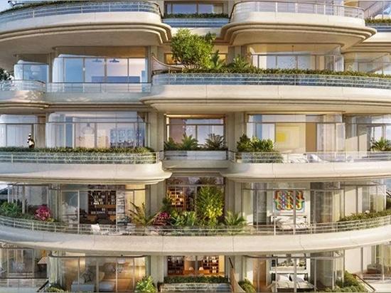 """Foster + Partners planea """"un desarrollo de Beverly Hills"""" para Los Ángeles"""
