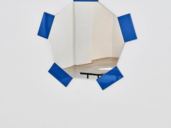 Experimente virtualmente las formas y colores de Pierre Charpin