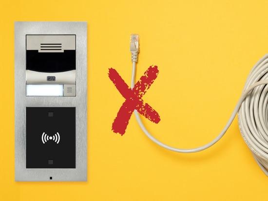 Problemas de cableado para un sistema de intercomunicación de entrada?
