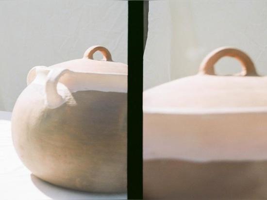 La colección personal de cerámica peruana de Lauren Manoogian