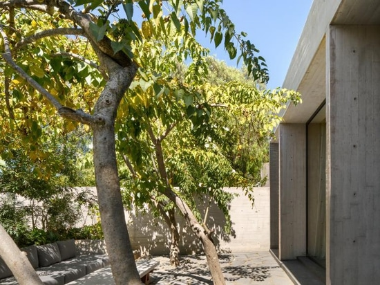 El arquitecto Manuel Cervantes nos invita a su sede de vida/trabajo