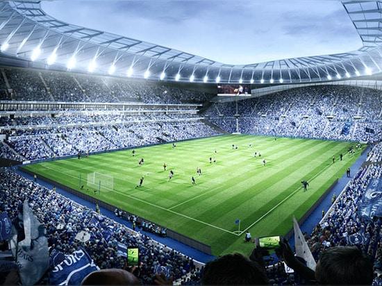 Un nuevo edificio dedicado a los deportes extremos contendrá la pared que sube de interior más alta en el mundo.