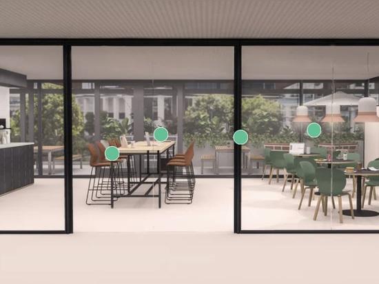 Captura de pantalla del plan conceptual.