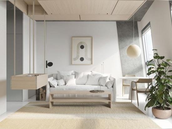 ¿Diseñando para los barrios bajos? Pruebe los espacios Bumblebee
