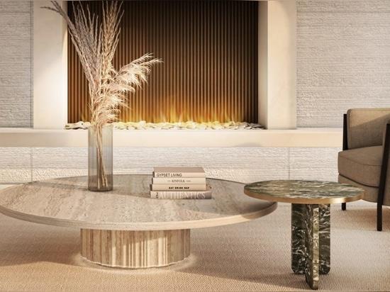 Entrevista. La nueva marca de lujo de diseño de piedra natural Davani