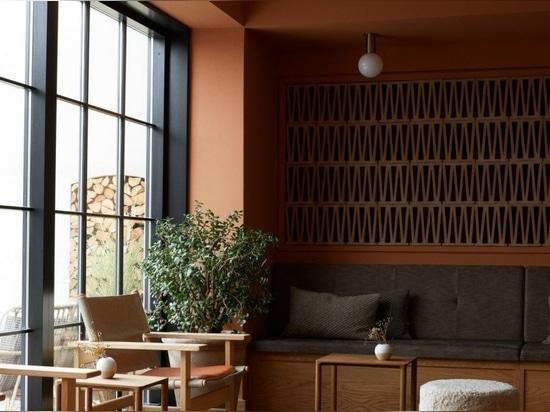 Entrevista. Nueva imagen del restaurante Kadeau Copenhague, galardonado con una estrella Michelin