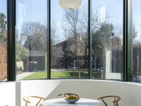 Ampliación de Churchtown House / Scullion Architects