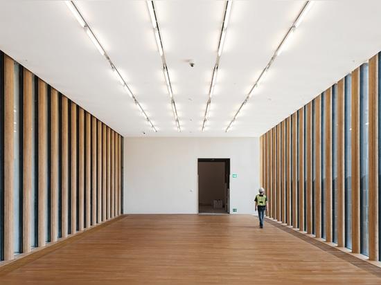 Museo M+ / Herzog & de Meuron + TFP Farrells + Arup