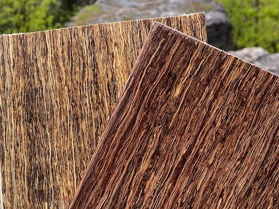 HempWood, más duro que la madera dura americana y más ecológico