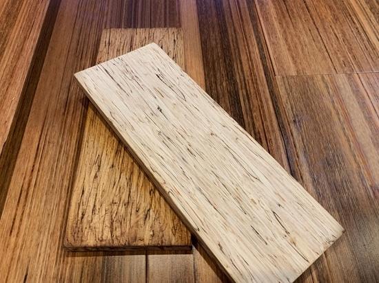 """""""Una startup de madera a base de cáñamo está lista para entrar en el mercado a pesar del arancel de la guerra comercial entre EEUU y China"""""""