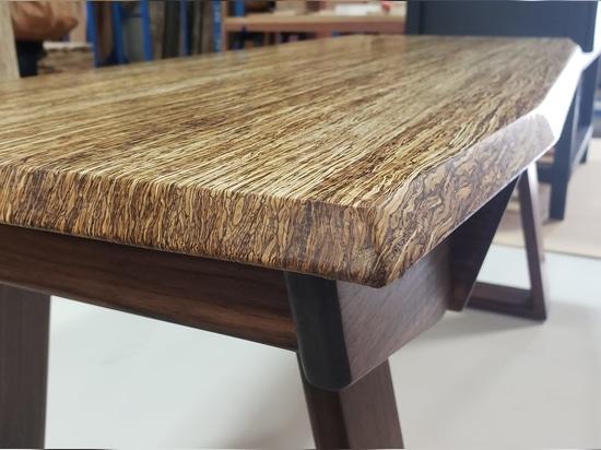 """""""El negocio de la madera se convierte en el primero del mundo en almacenar Hempwood"""""""