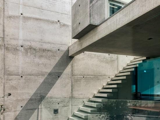 Villa 22 por Dreessen Willemse Architecten