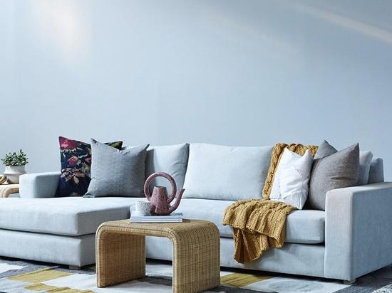Cortesía de Classic Sofa