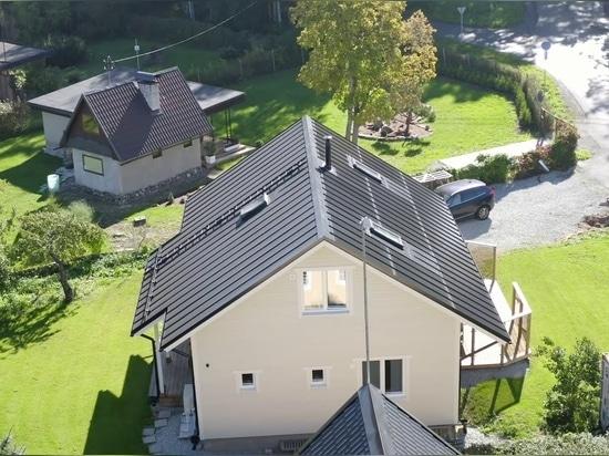 PREGUNTAS Y RESPUESTAS: La versión europea de Tesla, el nuevo techo solar clicable de Roofit.solar