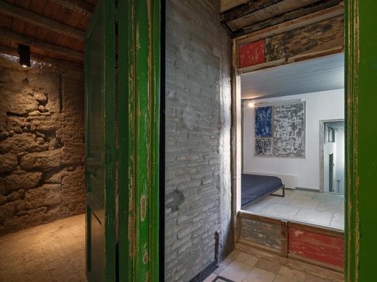 El modernismo griego, entre otros, se celebra en el Foro de Diseño de Atenas