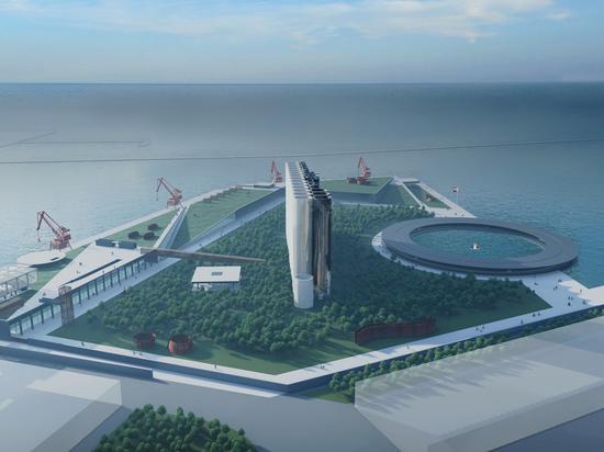 Carlos Moubarak propone un parque conmemorativo para Beirut un año después de la devastadora explosión del puerto