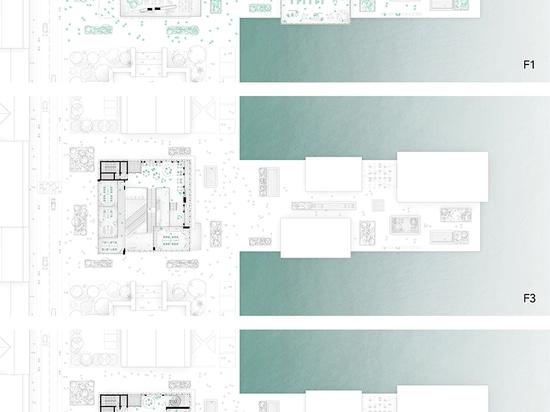 planes de piso