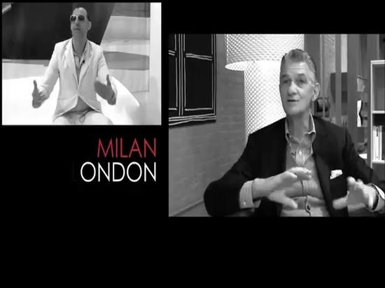 Una conversación con Rosita Missoni