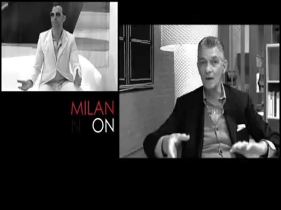 Una conversación con Ferruccio Laviani