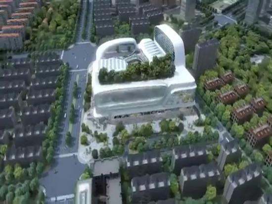 Ciudad de Hanhai Dongfeng